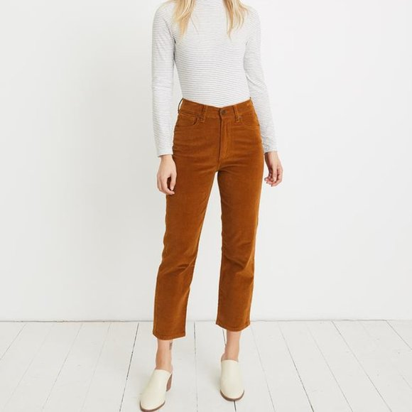 Marine Layer Pants - Marine Layer Corduroy Pants